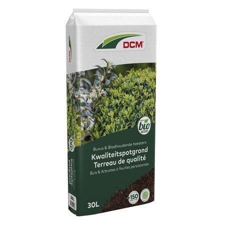 DCM Potgrond Buxus & Bladhoudende heesters (30 ltr)
