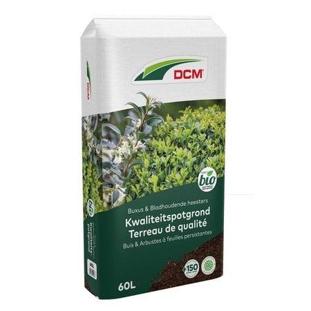DCM Potgrond Buxus & Bladhoudende heesters (60 ltr)