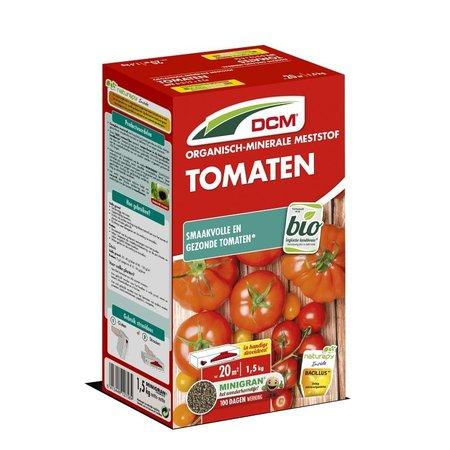 DCM Meststof Tomaten (1,5 kg)