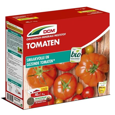 DCM Meststof Tomaten (3 kg)