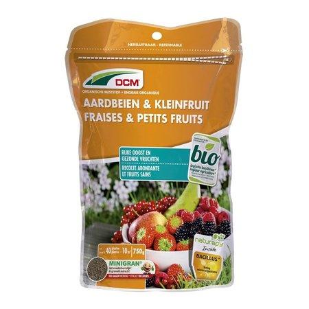 DCM Meststof Aardbei/Kleinfruit (0,75KG)