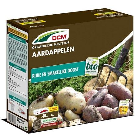 DCM Meststof Aardappelen (3 kg)
