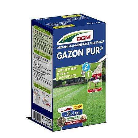 DCM Gazon Pur (1,5 kg)