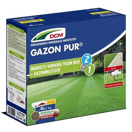 DCM Gazon Pur (3 kg)