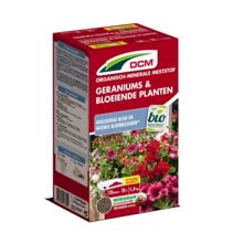 Meststof Geraniums & Bloeiende planten (1,5 KG)