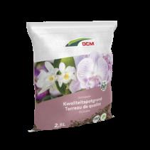 Potgrond Orchideeën (2,5 ltr)