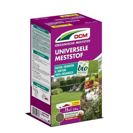 DCM Meststof Universeel (1,5 kg)