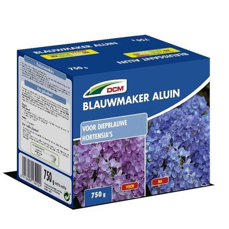 DCM Blauwmaker Hortensia - Aluin
