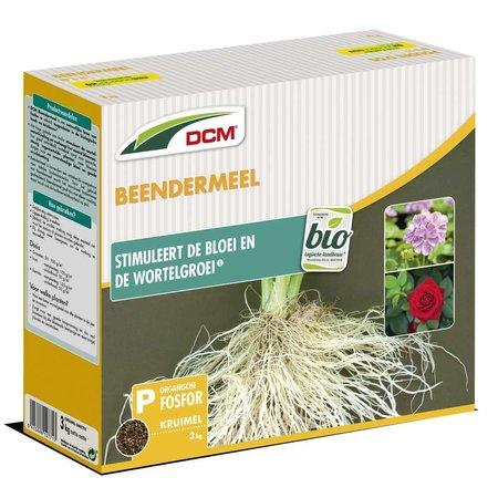 DCM Beendermeel (3 kg)