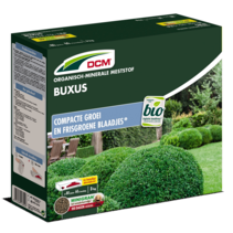 Meststof Buxus (3 kg)