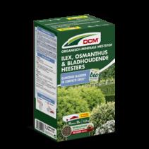 Meststof Ilex, Osmantus & Bladhoudende heesters (1,5 kg)
