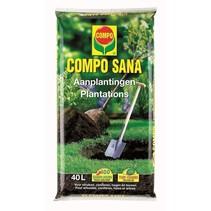 Bodemverbeteraar Aanplantingen 40 L