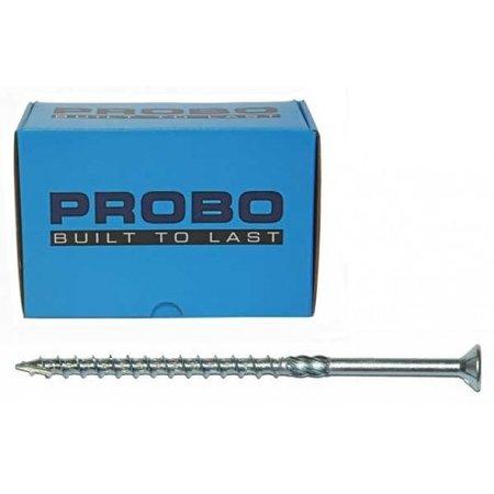 Pak Probo snelboorschroeven 6.0x140 (100)