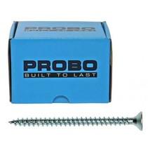 Pak Probo spaanplaatschroeven 5.0x30 (200)
