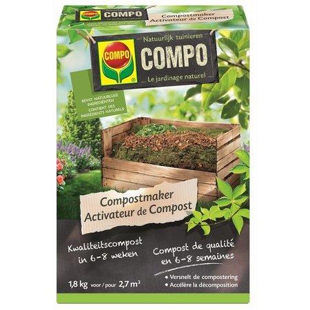 COMPO Compostmaker 1,8 kg