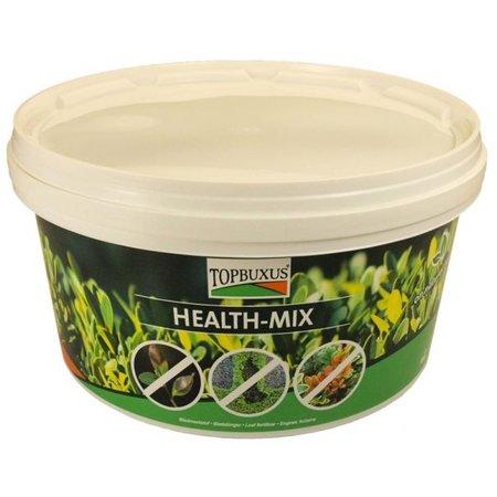 Topbuxus Topbuxus Health-mix 40 tabs