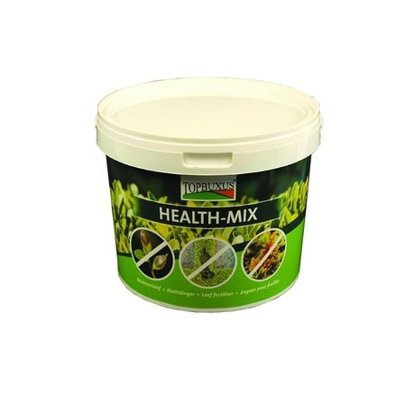 Topbuxus Topbuxus Health-mix 100 tabs