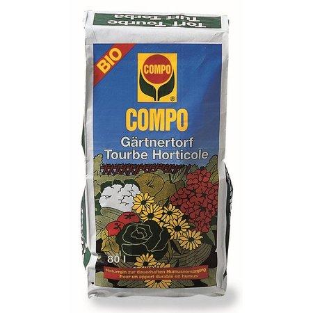 COMPO Tuinturf 80 L