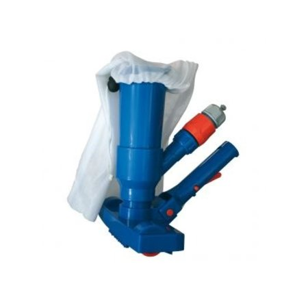 Gre Bodemstofzuiger microvac Aqua fun  (zonder steel)