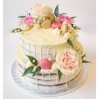 Pastel dream taart
