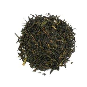 Chinese Green tea & Jasmin organic
