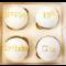 Custom message cupcakes