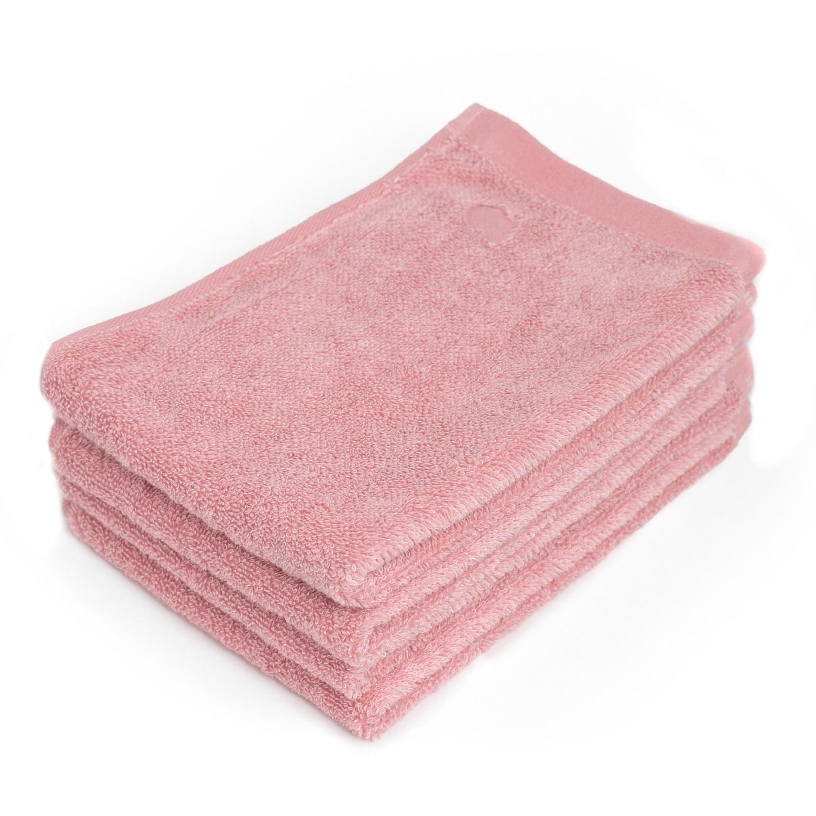 Four Leaves Four Leaves Namal Uyana roze duurzame handdoeken
