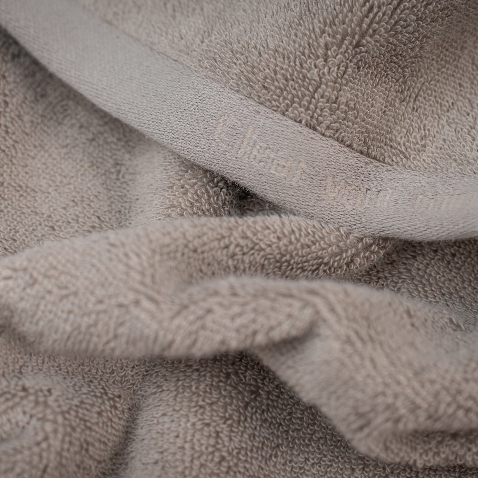 Four Leaves Four Leaves Bentota beige sustainable towels