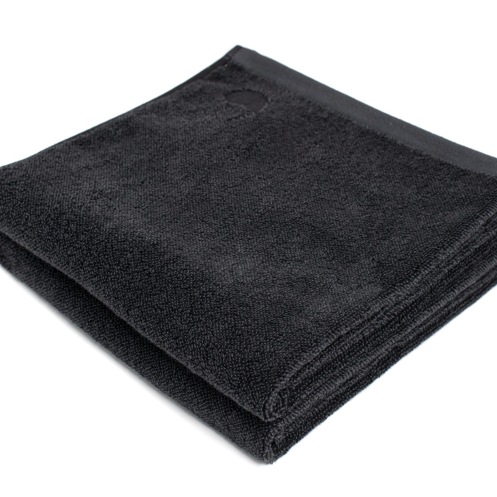 Four Leaves Four Leaves Pinnawala grey sustainable towels