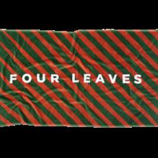Four Leaves Four Leaves kleurrijk duurzaam strandlaken