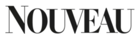 Four Leaves Nouveau logo
