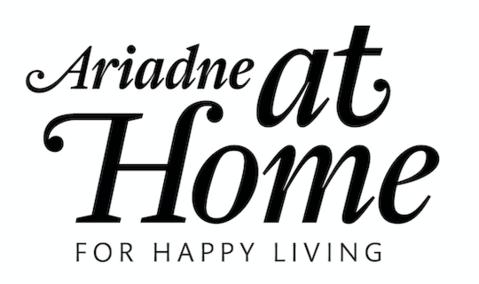 Four Leaves Ariadne logo