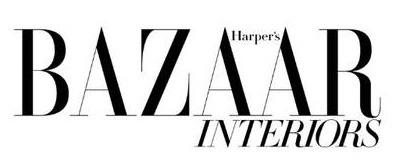 Tallentire House Harpers Bazaar logo