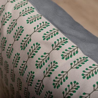 Tallentire House Tallentire House Juniper sustainable cushion