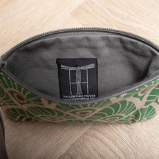 Tallentire House Tallentire House Feather Juniper sustainable bag