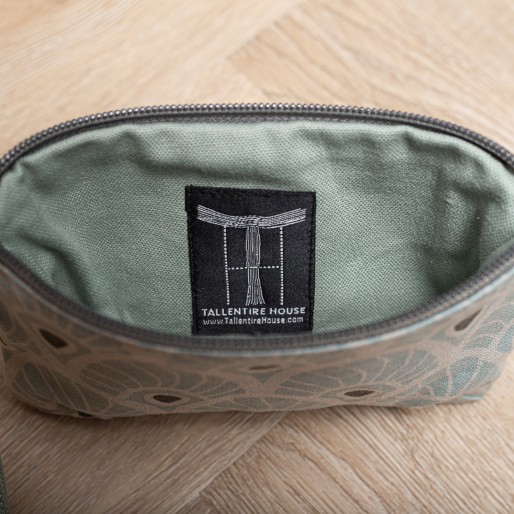 Tallentire House Tallentire House Feather Surfspray sustainable bag