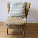 Tallentire House Tallentire House Juniper cushion