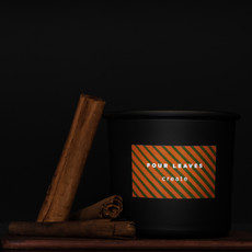 Four Leaves Four Leaves Create sustainable scented candle