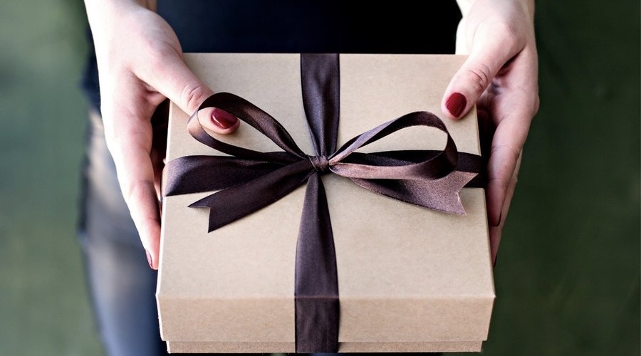 Het perfecte duurzame cadeau