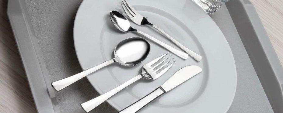 """Serie """"Event"""" - Besteck für Event, Catering und GV-Bereich"""