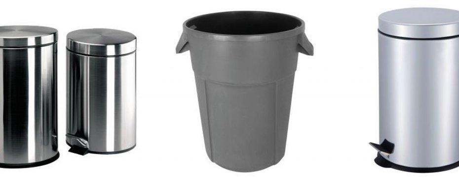 Abfallbehälter