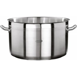 """Fleischtopf """"Cookmax Professional"""" Ø 36 cm, H: 22 cm. Inhalt 22,4L"""