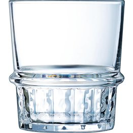 "Glasserie ""NEW YORK"" Whiskeyglas 38cl"