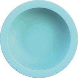 "Teller tief ""Colour"" Ø21,6cm 500ml PBT hellblau"