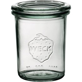 "Weckglas ""Mini-Sturz-Form Hoch"" 160ml"