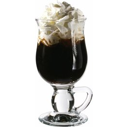"Irish Coffee-Glas ""Mazagran"""