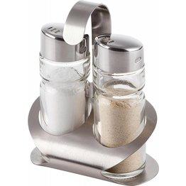 Menagen-Set Salz/Pfeffer