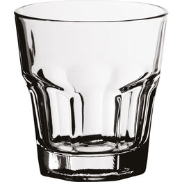 "Glasserie ""Casablanca"" Whiskeyglas 24,6cl"