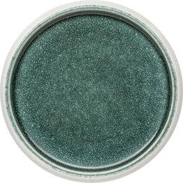 "Porzellan Serie ""Samoa"" blau Teller flach Ø19cm - NEU"