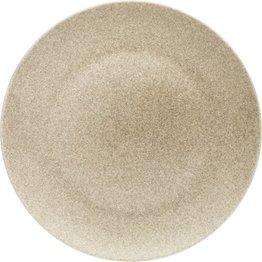 "Porzellanserie ""Shine"" Sahara Teller flach 31cm - NEU"